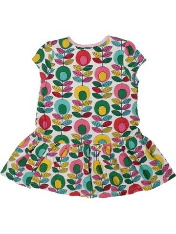 Vestido niña MINI CLUB gris 2 años verano #1345764_1