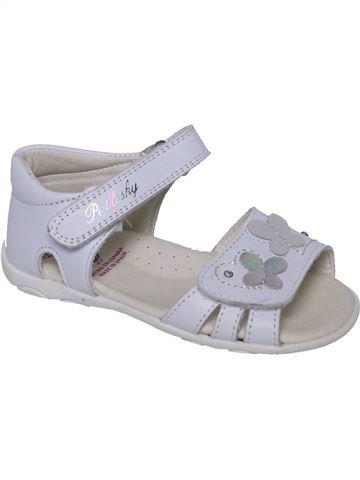 Sandalias niña PABLOSKY gris 23 verano #1345799_1