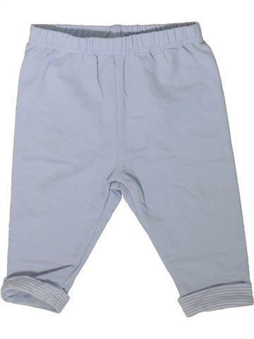 Pantalón niño JASPER CONRAN gris 6 meses verano #1346346_1