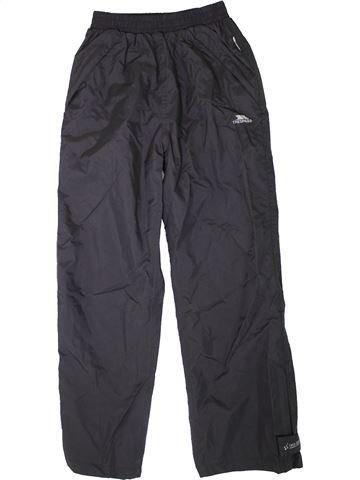 Sportswear garçon TRESPASS bleu 10 ans hiver #1349512_1
