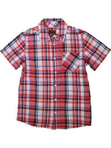 Camisa de manga corta niño ESPRIT marrón 9 años verano #1349636_1