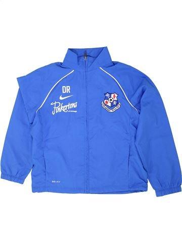 Ropa deportiva niño NIKE azul 8 años verano #1350049_1