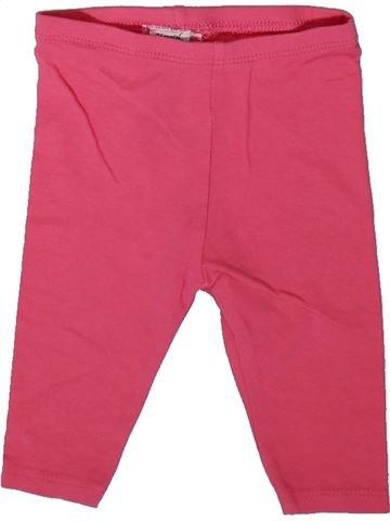 Legging niña MAYORAL rosa 9 meses verano #1350457_1