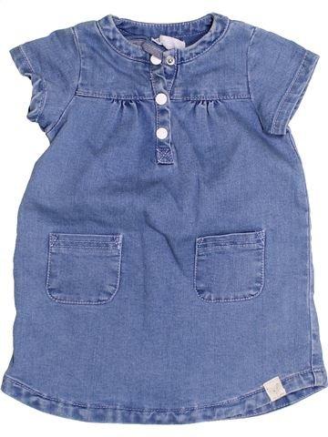 Vestido niña CADET ROUSSELLE azul 2 años verano #1350790_1