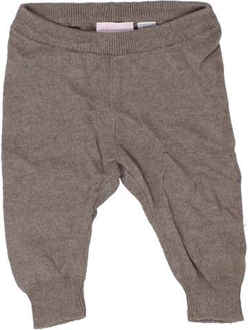 Pantalon fille CHICCO marron 1 mois hiver #1351766_1