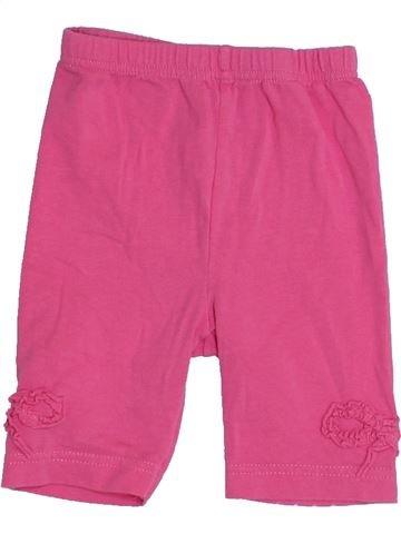 Legging niña CONFETTI rosa 6 meses verano #1352590_1