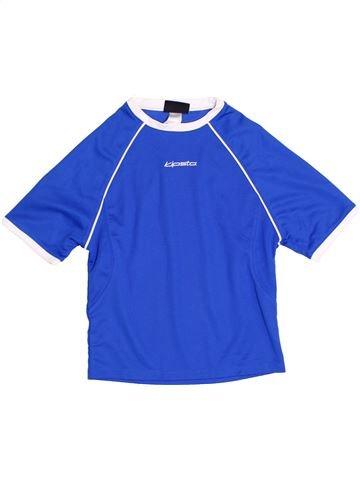 Maillot de sport garçon KIPSTA bleu 4 ans été #1352597_1