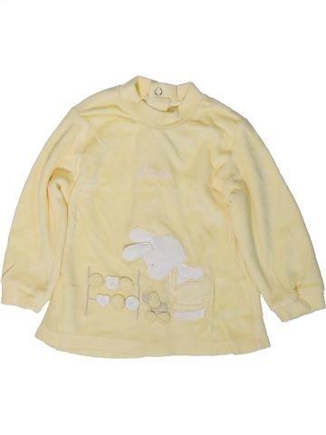 Pull garçon CHICCO beige 6 mois hiver #1352951_1