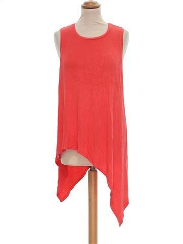 Camiseta sin mangas mujer V BY VERY 44 (L - T3) verano #1353689_1