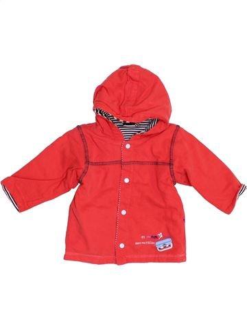 Abrigo niño MARÈSE naranja 3 meses invierno #1353991_1
