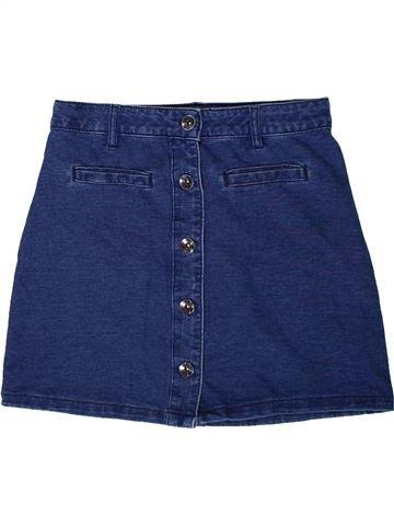 Falda niña I LOVE GIRLSWEAR azul 10 años verano #1354385_1
