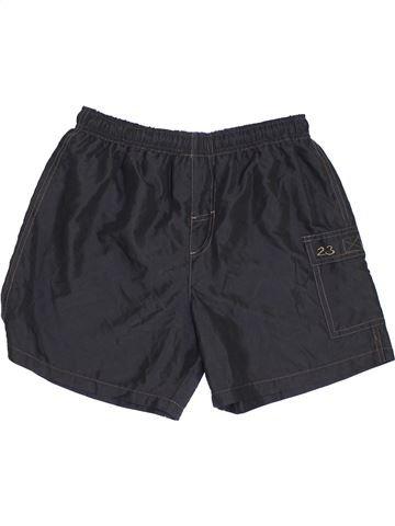 Pantalon corto deportivos niño ALIVE negro 14 años verano #1354497_1