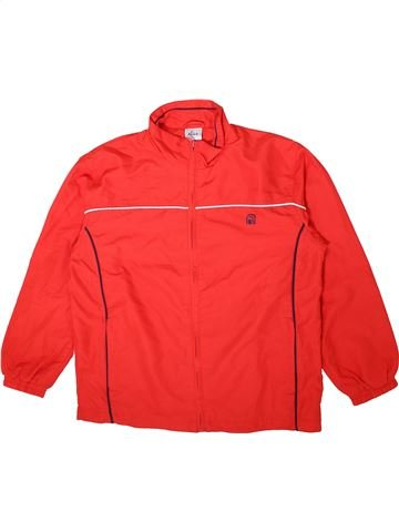 Sportswear garçon ALIVE rouge 12 ans été #1354618_1