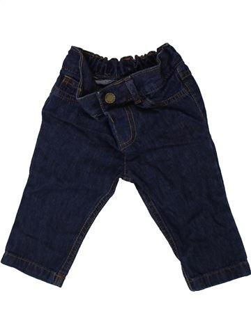 Pantalon fille JASPER CONRAN noir 6 mois hiver #1355216_1