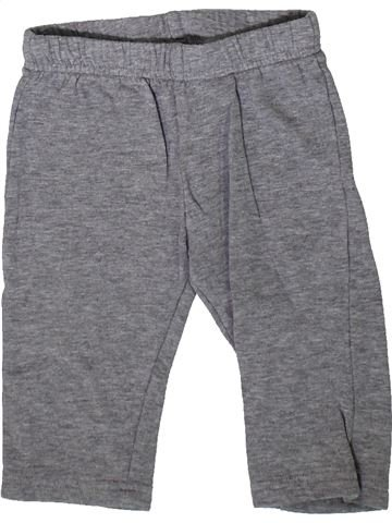 Pantalon fille HELLO KITTY gris 6 mois hiver #1355465_1