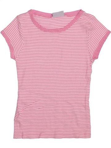 Camiseta de manga corta niña I LOVE GIRLSWEAR rosa 7 años verano #1355514_1