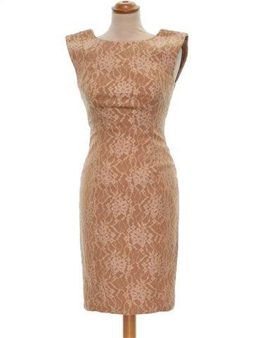 Robe femme FRENCH CONNECTION 36 (S - T1) été #1355805_1