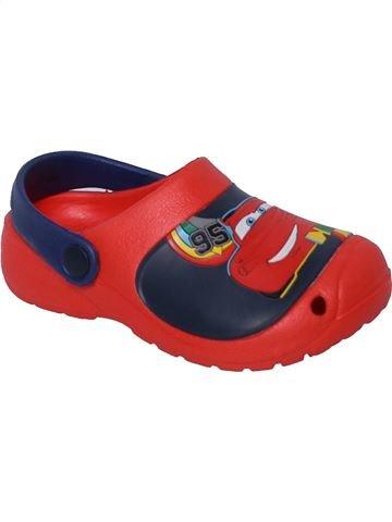 Sandalias niño DISNEY rojo 27 verano #1356270_1