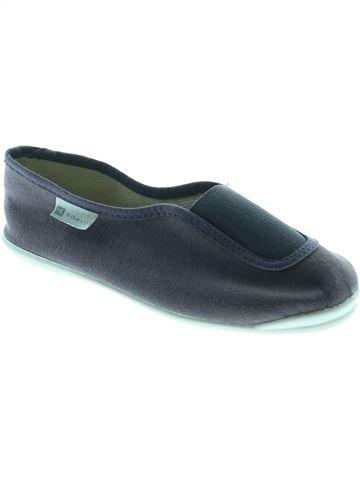 Zapatillas de deporte niña DOMYOS gris 29 verano #1356469_1