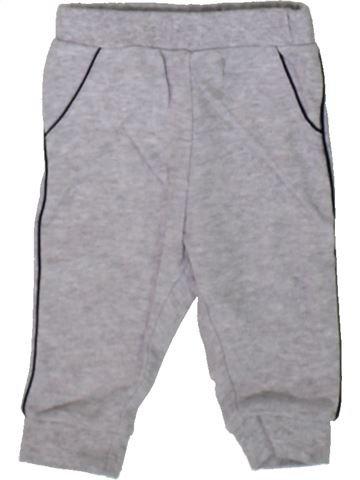 Pantalón niño MAYORAL gris 3 meses invierno #1357065_1