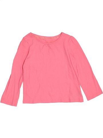 Camiseta de manga larga niña MOTHERCARE rosa 6 años invierno #1357135_1