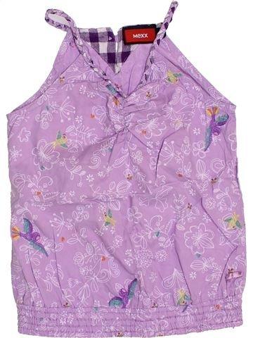 Vestido niña MEXX violeta 8 años verano #1357763_1