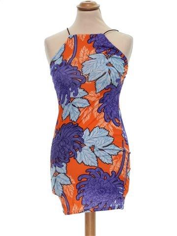 Vestido mujer PRETTY LITTLE THING 36 (S - T1) verano #1357873_1