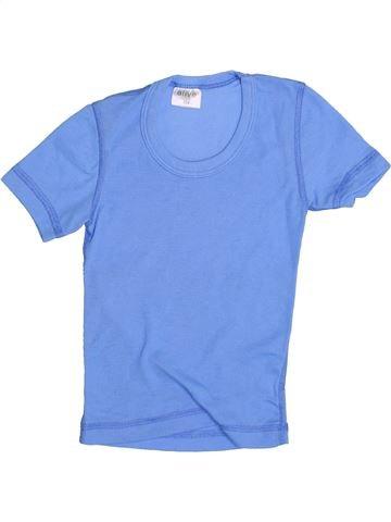 Camiseta de manga corta niño ALIVE azul 4 años verano #1357967_1