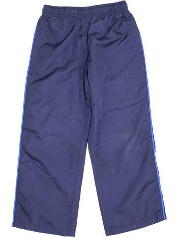 Sportswear garçon CRANE bleu 6 ans hiver #1357984_1