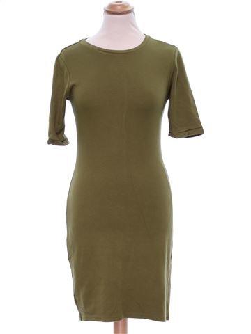 Vestido mujer TOPSHOP 38 (M - T1) invierno #1358386_1