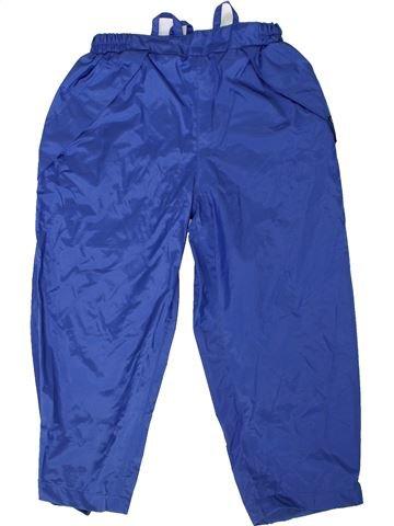 Esquí niño SANS MARQUE azul 4 años invierno #1359070_1