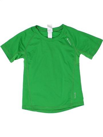 Sportswear garçon QUECHUA vert 5 ans été #1359132_1