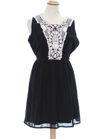 Vestido de noche mujer SELECT 38 (M - T1) verano #1359163_1