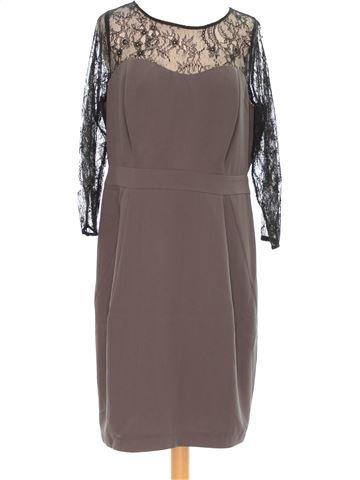 Vestido de noche mujer MARKS & SPENCER 42 (L - T2) invierno #1359285_1