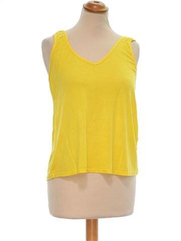 Camiseta sin mangas mujer BOOHOO 38 (M - T1) verano #1359773_1