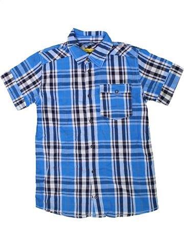 Camisa de manga corta niño NAME IT azul 10 años verano #1359889_1