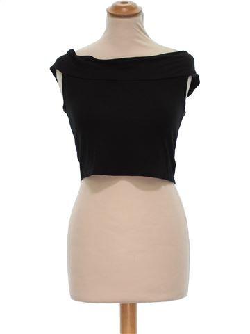 Camiseta sin mangas mujer BOOHOO 40 (M - T2) verano #1360007_1