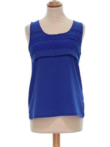 Camiseta sin mangas mujer WAREHOUSE 38 (M - T1) verano #1360127_1