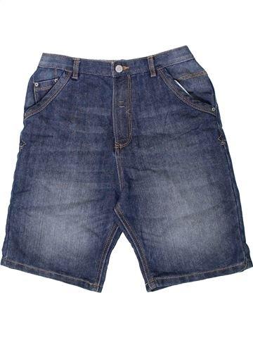 Short-Bermudas niño GEORGE azul 13 años verano #1360207_1