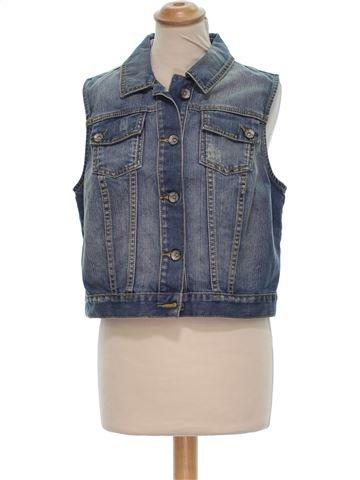 Jacket mujer FAT FACE M verano #1360227_1