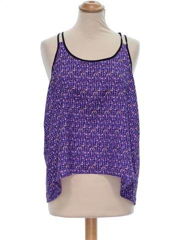 Camiseta sin mangas mujer FOREVER 21 M verano #1360525_1