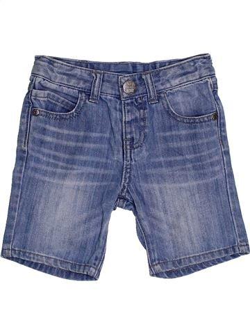 Short-Bermudas niño MOTHERCARE azul 2 años verano #1360726_1