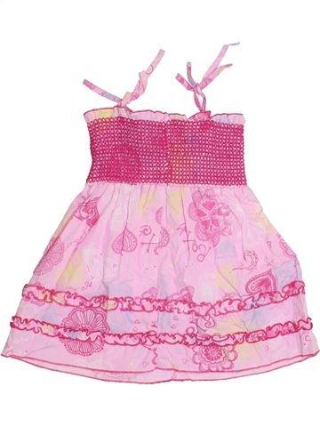 Robe fille ROXY rose 2 ans été #1361196_1