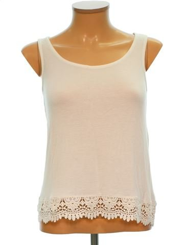 Camiseta sin mangas mujer ESMARA 36 (S - T1) verano #1361305_1
