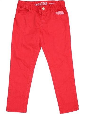 Tejano-Vaquero niño GAP rojo 9 años invierno #1361681_1