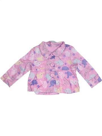 Chaqueta niña CHEROKEE rosa 18 meses verano #1361956_1