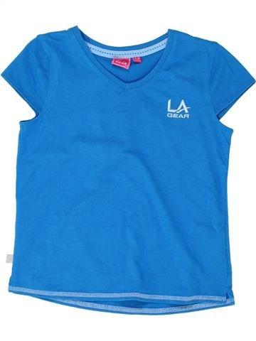 Sportswear fille LA GEAR bleu 10 ans été #1362182_1