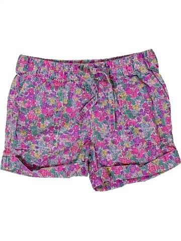 Short - Bermuda fille CARTER'S violet 4 ans été #1362627_1