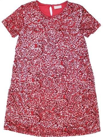 Robe fille I LOVE GIRLSWEAR rose 10 ans hiver #1362805_1