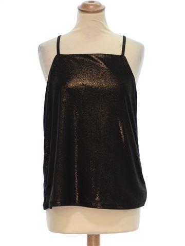 Camiseta sin mangas mujer SELECT 40 (M - T2) verano #1363109_1